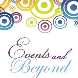 Events and Beyond