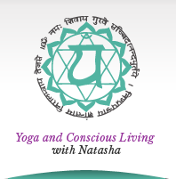 Yoga and Conscious Living with Natasha