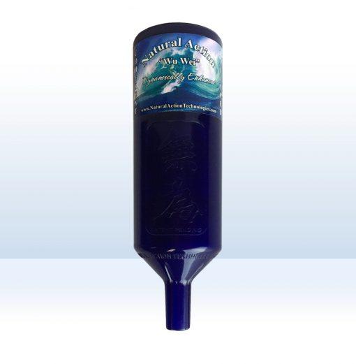 NAT (DE) Blue Portable Water Conditioner (USA prices)
